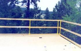 The WHALEN-JACK guardrail system